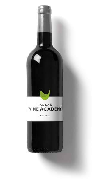 Wine Tasting Courses bottle
