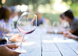 Wine Tasting Master Classes