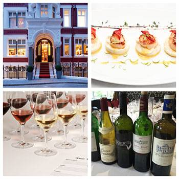 PREMIUM WINE TASTING COURSE LONDON