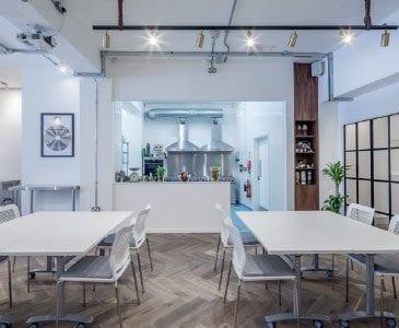 GUILD OF FINE FOOD - London Wine Academy