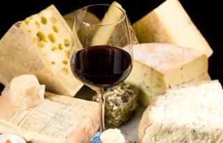 Intermediate Evening Wine Course Menu