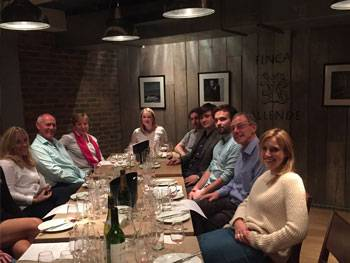 Introductory Evening Wine Course Location Beginners Wine Course London