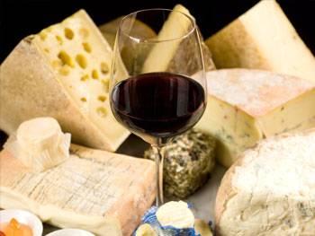 Introductory Evening Wine Course Menu