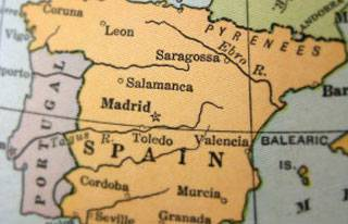 Spanish Wine and Tapas Masterclass location