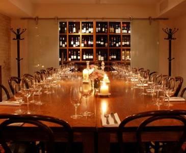 Vinoteca Farringdon
