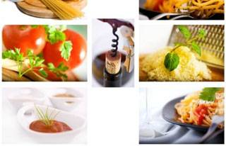Italian Food and Wine course agenda