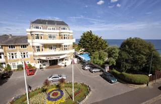 The Carlton Hotel - Bournemouth